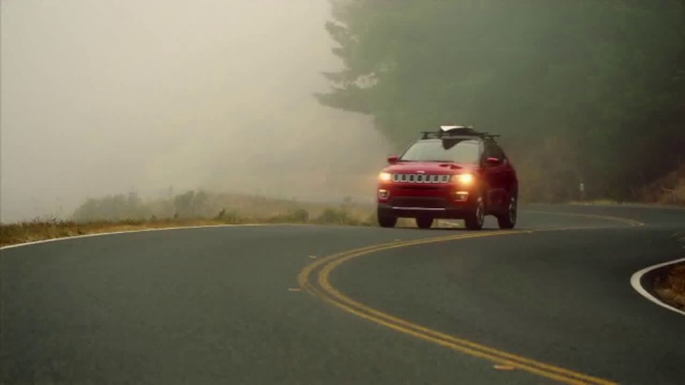 Jeep Adventure Days TV Commercial, 'WSL: What Does Your Board Ride?' [T2]