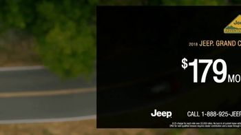 Jeep Adventure Days TV Spot, 'WSL: What Does Your Board Ride?' [T2] - Thumbnail 5