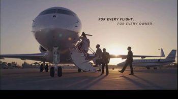 NetJets TV Spot, 'A Culture of Private Jet Safety'