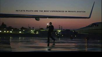 NetJets TV Spot, 'A Culture of Private Jet Safety' - Thumbnail 3