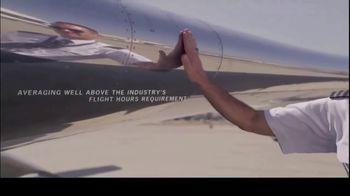NetJets TV Spot, 'A Culture of Private Jet Safety' - Thumbnail 4