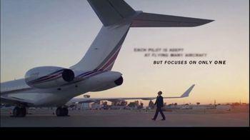 NetJets TV Spot, 'A Culture of Private Jet Safety' - Thumbnail 6