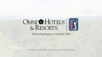 Omni Hotels & Resorts TV Spot, 'The Memories Linger' - Thumbnail 8
