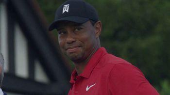 PGA TOUR TV Spot, 'Tiger Woods' - Thumbnail 4