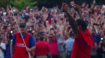 PGA TOUR TV Spot, 'Tiger Woods' - Thumbnail 5