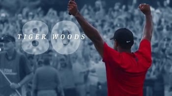 PGA TOUR TV Spot, 'Tiger Woods'
