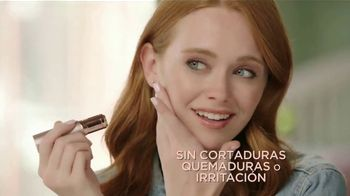 Finishing Touch Flawless TV Spot, 'Hermosa' [Spanish] - Thumbnail 7