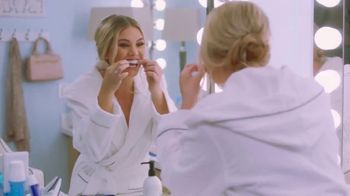Crest 3D White Whitestrips TV Spot, 'On Point' Featuring Marley Sherwood - Thumbnail 6