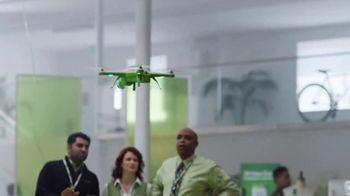 Huntington National Bank TV Spot, 'Drones' - 1 commercial airings