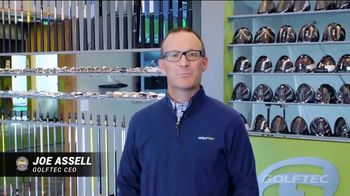 GolfTEC PGA Hope TV Spot, 'Free Lesson'