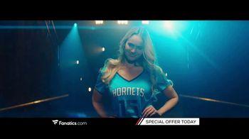 Fanatics.com TV Spot, 'Leagues, Teams and Players You Love' Song by Greta Van Fleet - Thumbnail 3