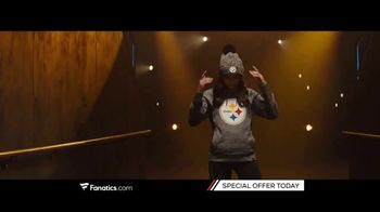 Fanatics.com TV Spot, 'Leagues, Teams and Players You Love' Song by Greta Van Fleet - Thumbnail 7