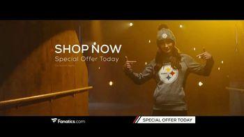 Fanatics.com TV Spot, 'Leagues, Teams and Players You Love' Song by Greta Van Fleet - Thumbnail 8