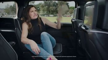 Chrysler Pacifica S TV Spot, 'Soccer Practice: How We Do It' Featuring Kathryn Hahn, Song by Montell Jordan [T1] - Thumbnail 2