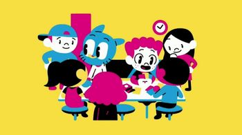 Cartoon Network TV Spot, 'Stop Bullying, Speak Up: Including Someone Can Make a Difference' - Thumbnail 9