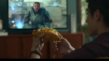 Taco Bell $5 Double Chalupa Box TV Spot, 'Xbox: For the Love of Todd' - Thumbnail 8