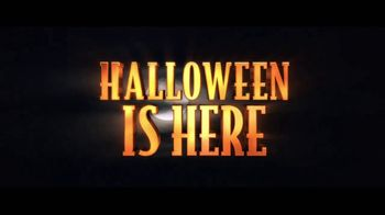 Goosebumps 2: Haunted Halloween - Alternate Trailer 41