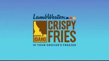Lamb Weston Grown in Idaho TV Spot, 'Hallmark Channel: Home & Family How-To' - Thumbnail 7