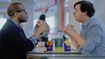 GetGo TV Spot, 'Lunch'