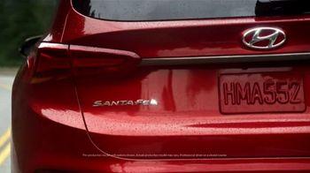 2019 Hyundai Santa Fe TV Spot, 'The Journey: Built to Last' Song by Johnnyswim [T2] - Thumbnail 2