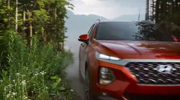 2019 Hyundai Santa Fe TV Spot, 'The Journey: Built to Last' Song by Johnnyswim [T2] - Thumbnail 6