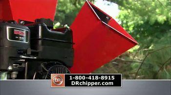 DR Chipper Shredder TV Spot, 'Clean Up the Smart Way' - Thumbnail 5