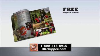 DR Chipper Shredder TV Spot, 'Clean Up the Smart Way' - Thumbnail 7