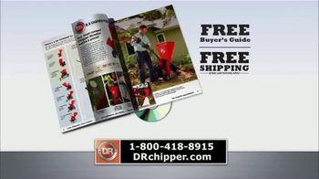 DR Chipper Shredder TV Spot, 'Clean Up the Smart Way' - Thumbnail 8