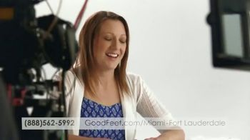 The Good Feet Store TV Spot, 'Ava's Good Feet Arch Support Story' - Thumbnail 1