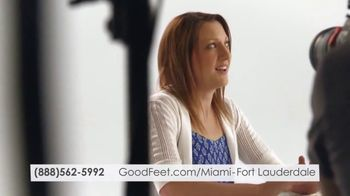 The Good Feet Store TV Spot, 'Ava's Good Feet Arch Support Story' - Thumbnail 4