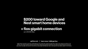 Fios by Verizon TV Spot, 'It's Time: $100 Prepaid Card' - Thumbnail 5