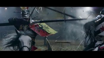 Medieval Times TV Spot, 'New Show. New Story. New Power.'