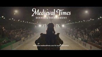Medieval Times TV Spot, 'New Show. New Story. New Power.' - Thumbnail 10