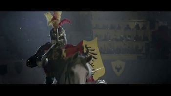 Medieval Times TV Spot, 'New Show. New Story. New Power.' - Thumbnail 8