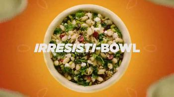 Healthy Choice Plant-Based Power Bowls TV Spot, 'White Bean & Feta Salad' - Thumbnail 6