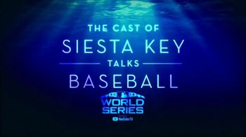 Taco Bell Steal a Base, Steal a Taco TV Spot, 'Baseball Talk' - Thumbnail 1