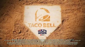 Taco Bell Steal a Base, Steal a Taco TV Spot, 'Baseball Talk' - Thumbnail 10