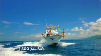 Sandals Resorts TV Spot, 'Whatever You Want' - Thumbnail 2