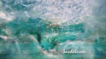 Sandals Resorts TV Spot, 'Whatever You Want' - Thumbnail 6