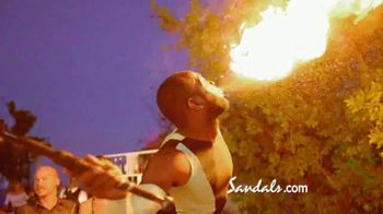 Sandals Resorts TV Spot, 'Whatever You Want' - Thumbnail 8