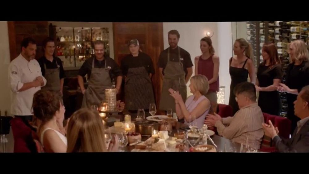 Visit California TV Commercial, 'California Dreamer: Chef John Cox is Rethinking the Future of Food'