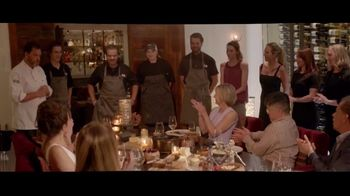 Visit California TV Spot, 'California Dreamer: Chef John Cox is Rethinking the Future of Food'