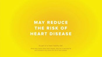 Maple Cheerios TV Spot, 'Good Goes Around: Reduced Heart Disease Risk' - Thumbnail 7