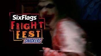 Six Flags Fright Fest TV Spot, '2019 Season Pass' - Thumbnail 1
