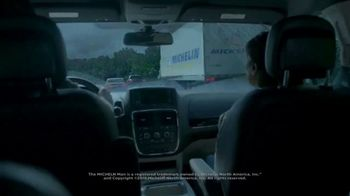 Michelin Wiper Blades TV Spot, 'The Right Hug' - Thumbnail 1