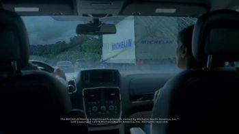 Michelin Wiper Blades TV Spot, 'The Right Hug' - Thumbnail 2