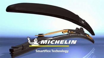 Michelin Wiper Blades TV Spot, 'The Right Hug' - Thumbnail 5