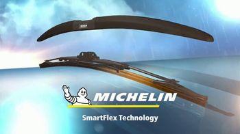 Michelin Wiper Blades TV Spot, 'The Right Hug' - Thumbnail 6
