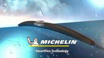 Michelin Wiper Blades TV Spot, 'The Right Hug' - Thumbnail 7