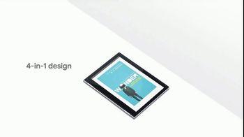 Google Pixelbook TV Spot, 'High Performance' - Thumbnail 6